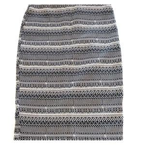 Zara trufaluc pencil skirt
